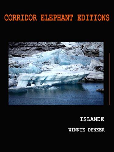 Islande: Livre photographique