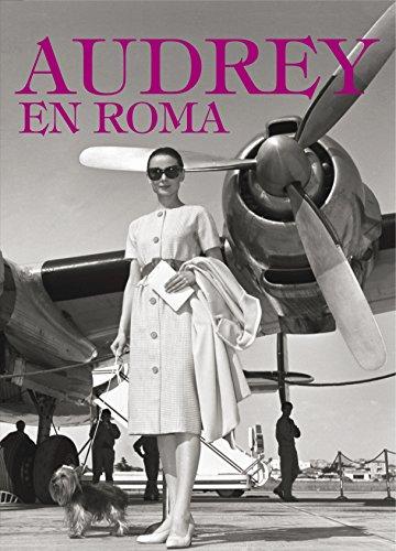 Audrey en Roma (Ocio y entretenimiento)