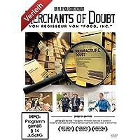 Merchants of Doubt - OmU
