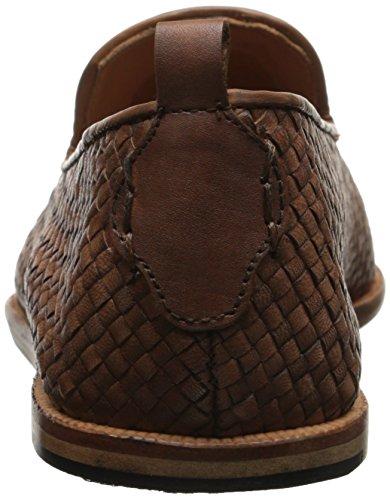 H Shoes Ipanema, Chaussons homme Marron - Marron (caramel)