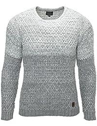 Carisma Pullover en tricot homme CM20855
