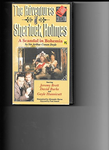 the-adventures-of-sherlock-holmes-a-scandal-in-bohemia