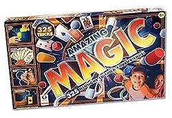 325 tricks magic 325 Tricks Amazing Magic Set by 325 tricks magic