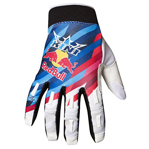 Kini Red Bull Handschuhe Competition Pro Weiß Gr. S
