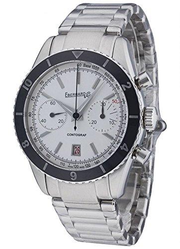 Eberhard & Co Contograf Orologio da uomo cronografo 31069,1 CAD