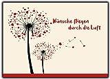 Ballonflugkarten für zur Hochzeit Frisch verheiratet 50 Stück extra leichte Flugkarten für weiten Flug/gelocht wetterfest Luftballons Herzluftballons Ballonkarten Hochzeitsspiel Vorlage Gute Wünsche