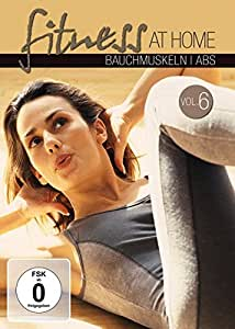 Fitness At Home Vol.6