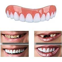 Corona ROPALIA para una sonrisa perfecta, y para corrección de dientes
