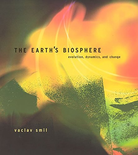 [The Earth's Biosphere: Evolution, Dynamics and Change] (By: Vaclav Smil) [published: December, 2003]