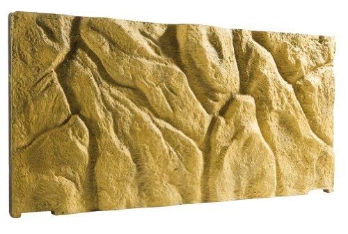 Exo Terra Terrarium Foam Background, 90 x 45 cm (fits PT2613) Test