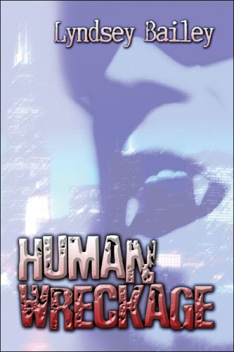 Human Wreckage Cover Image