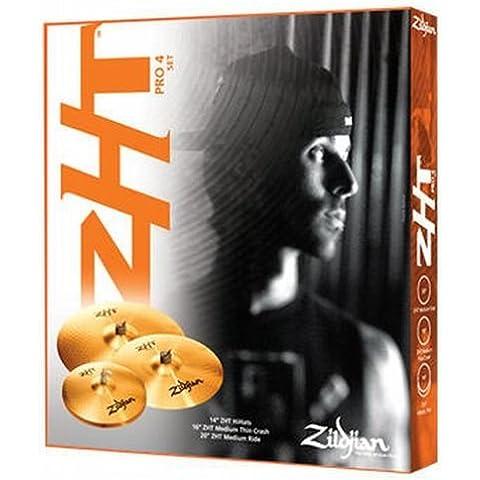 "Zildjian ZHT Set Pro 14""-16""-20"""