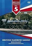British Railways Volume 5 - British Narrow Gauge Miscellany [DVD] [UK Import]
