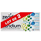 Zendium Dentifrice Enfants +7ans 75ml - Lot de 2