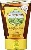 Grafschafter Karamel Sirup Dosierflasche