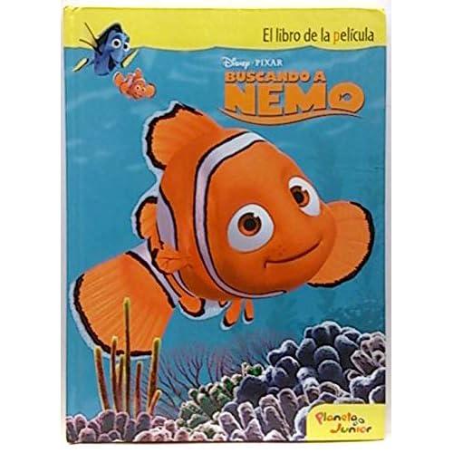 Buscando a nemo.libro película (Disney. Buscando a Nemo) 6