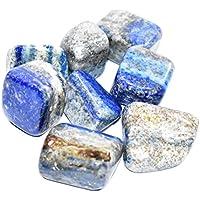 Tumble - Lapis Lazuli Set Of 3 Stone Chakra & Reiki Healing Manifestation Stone Meditation Crystal Pocket Stone preisvergleich bei billige-tabletten.eu