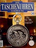 Die Taschenuhren Sammlung Nr.28 Die Velo Uhr