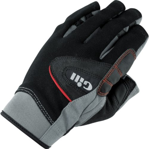 Gill Championship Kurzfinger-Segelhandschuhe im Test - 3