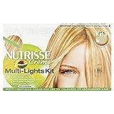 Garnier Nutrisse Highlights Multi-Lights Permanent