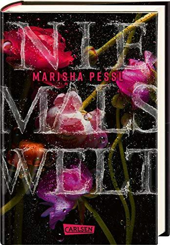 Buchseite und Rezensionen zu 'Niemalswelt' von Marisha Pessl