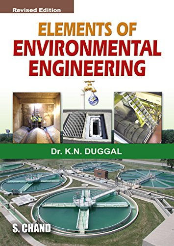 Elements of Environmental Engineering