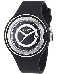 8efc91301a6 Roxy W230JRABLK - Reloj analógico de cuarzo para mujer