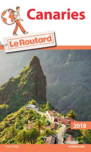 Descargar Libro Guide du Routard Canaries 2018 de Collectif