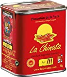 Smoked Paprika (hot) 70g D.O.P. La Chinata - Pimenton THE VERY BEST