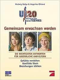 U20 Deutschland Deine Teenager