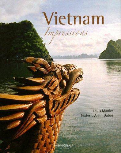 Vietnam, Impressions. par Collectif