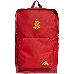 adidas FEF BACKPACK Mochila, Unisex adultos, Rojo (Rojo/Rojpot/Dorfue)