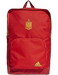 adidas FEF Backpack - Zaini Unisex Adulto, Rosso (Rojo/Rojpot/Dorfue), 24x36x45 cm (W x H L)