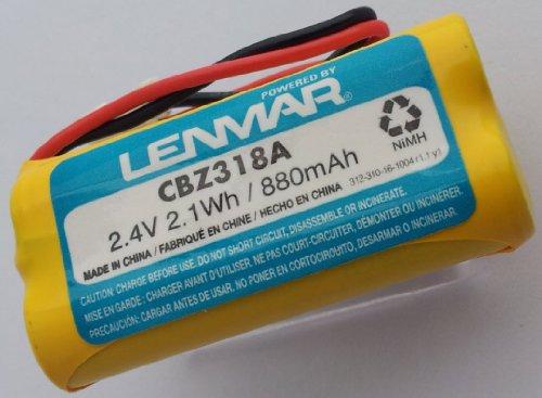 lenmar-cbz318-a-batteria-di-ricambio-per-at-t-lucent-tecnologie-tl32100-cordless-fits-at-t-lucent-te