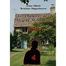 Les enquêtes de Philippe Montebello (T4): Méprises