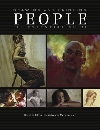 Drawing and Painting People: The Essential Guide