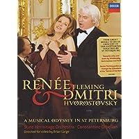 Amazon.fr : Dmitri Hvorostovsky : DVD & Blu-ray