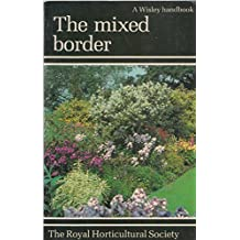 The Mixed Border (Wisley)