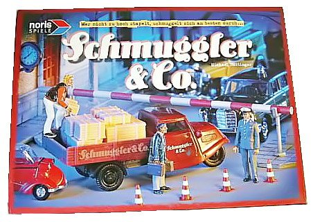 Schmuggler & Co