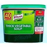 Sopa de verduras Knorr Grueso - 1 x 40 porciones
