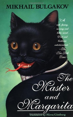 The Master and Margarita por Mikhail Afanas?evich Bulgakov