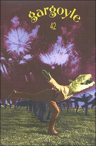 Gargoyle: No.42 (1999-05-21)