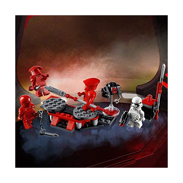 LEGO Star Wars TM - Battle Pack Elite Praetorian Guard, 75225 3 spesavip