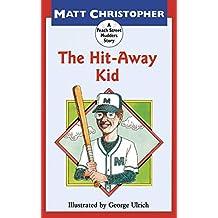 Hit-Away Kid, The (Peach Street Mudders Story)