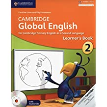 Cambridge Global English Stage 2 Learner's Book with Audio CDs (2)
