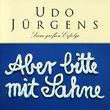Songtexte von Udo Jürgens - Aber bitte mit Sahne