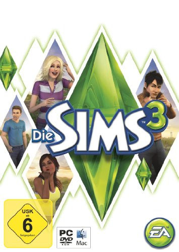 Electronic Arts GmbH Die Sims 3