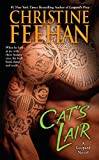 Cat's Lair (A Leopard Novel, Band 7)