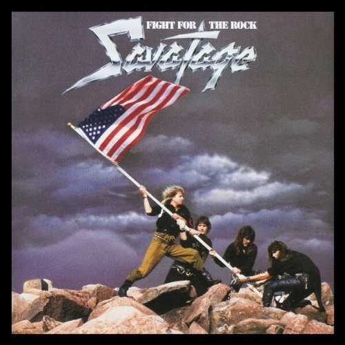 Fight For The Rock By Savatage (2002-02-18)