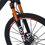 Beiou CB024 Hardtail-Mountainbike, ...